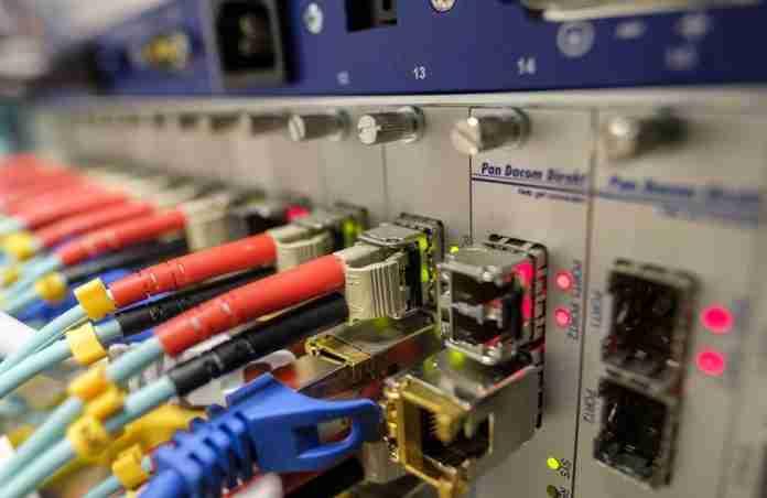 Infrastrutturazione digitale