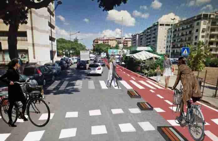 Ciclovia di Palermo