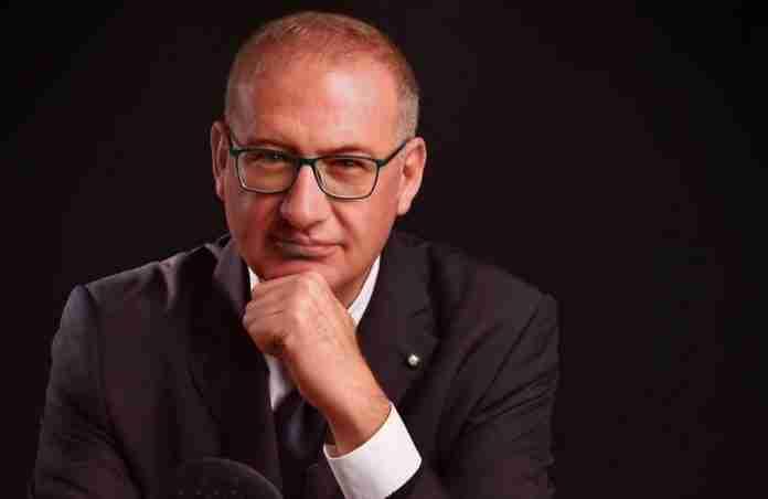 Dario Pistorio Fipe Confcommercio Sicilia