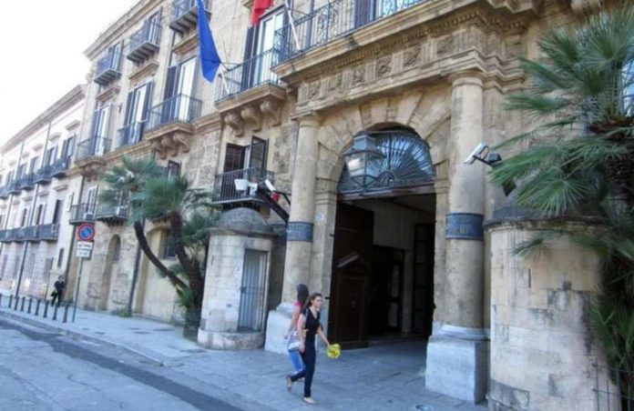 Palazzo D'Orleans Palermo