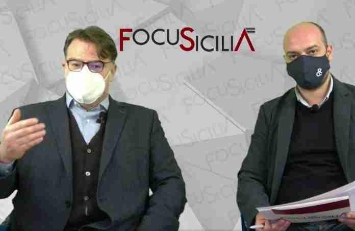 Marco Romano Live FocuSicilia