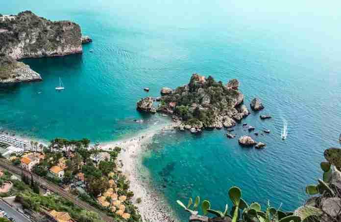 See Sicily copertina