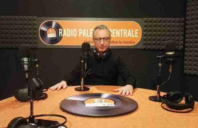 Filippo Virzì Ugl Creativi
