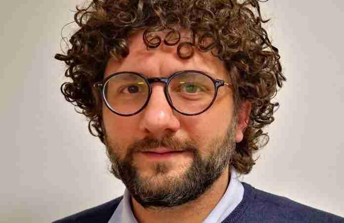 Maurizio Filoramo, presidente della Fipe di Siracusa