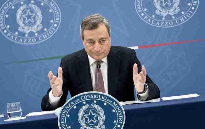 Draghi Nadef